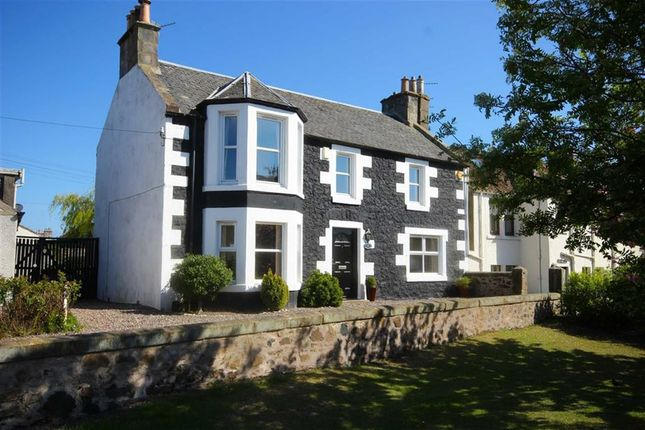 Thumbnail Detached house for sale in Loch Broom, 1, Emsdorf Road, Lundin Links, Fife