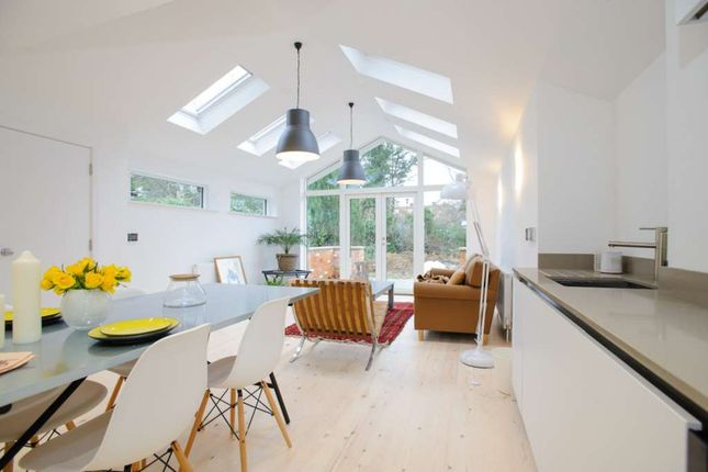 Thumbnail Terraced house to rent in Valentia Road, Headington, Oxford