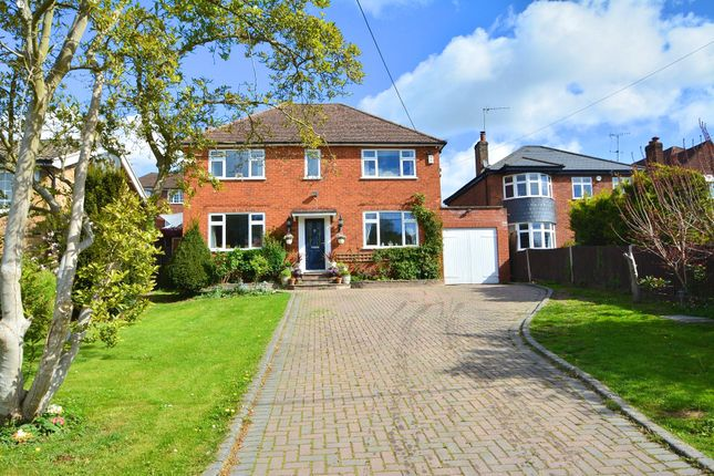 Thumbnail Detached house for sale in Lower Road, Higher Denham