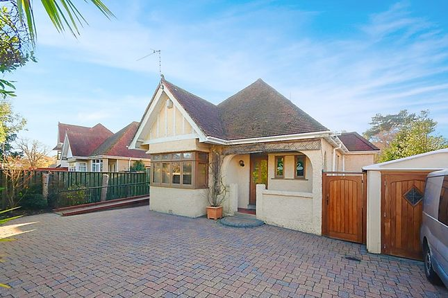 Thumbnail Property for sale in Sandbanks Road, Lower Parkstone, Poole