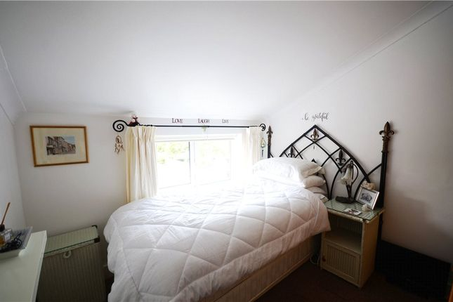 Bedroom Three of Badshot Lea Road, Badshot Lea, Farnham GU9