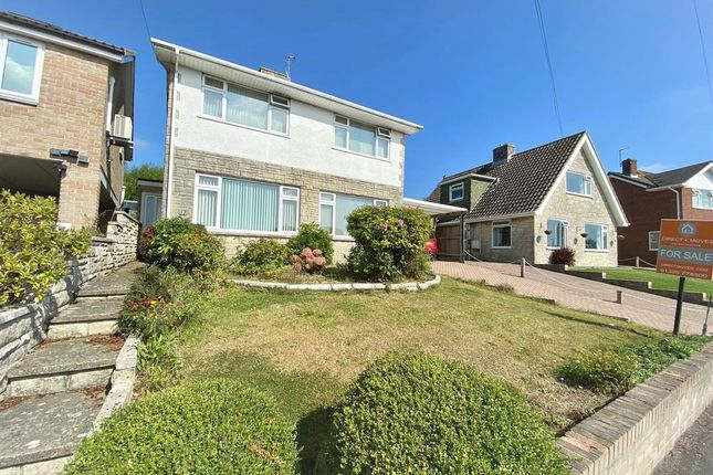 Thumbnail Detached house for sale in Stanier Road, Preston, Weymouth