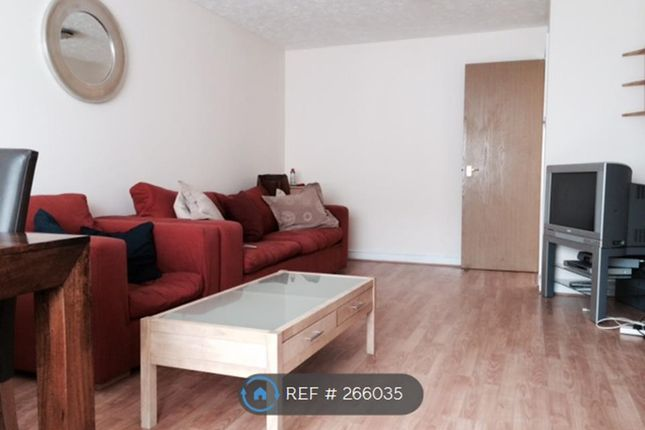 Thumbnail Flat to rent in Stubbs Drive, Bermondsey, London