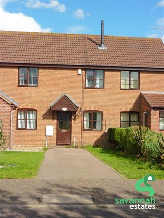 Thumbnail Terraced house for sale in Stalham, Norwich