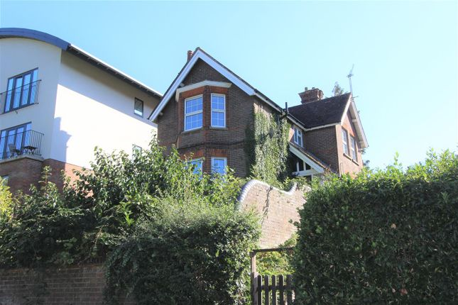 Thumbnail Block of flats for sale in 1 & 2 The Steps, Brook Street, Tring