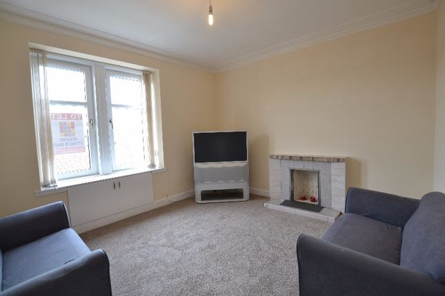 Thumbnail Flat to rent in Vennel Street, Dalry, North Ayrshire