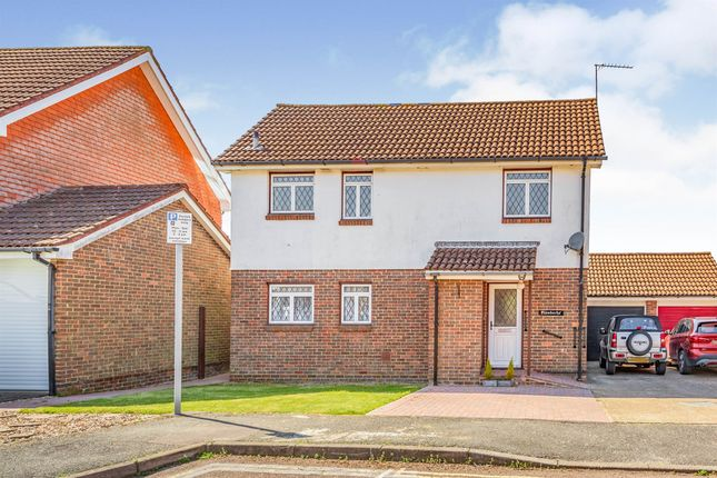 Thumbnail Detached house for sale in St. Agnes Road, East Grinstead