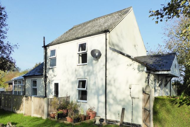 Thumbnail Detached house for sale in Sutton St James - Spalding, Lincolnshire
