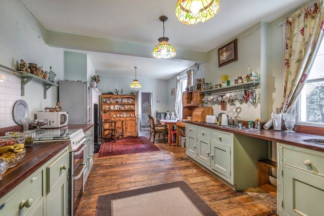 Kitchen/Diner of The Broadway, Brighton Road, Worthing BN11