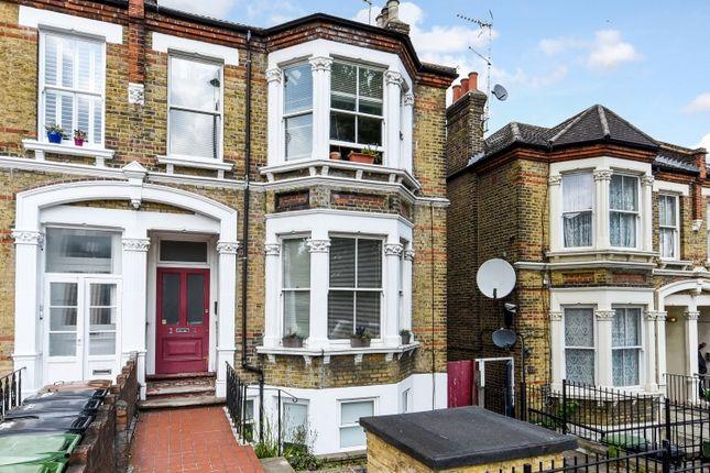 Thumbnail Flat for sale in Jerningham Road, London