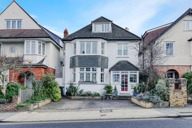 Photo of Villiers Avenue, Surbiton KT5