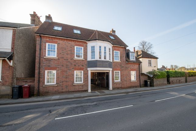 Thumbnail Flat to rent in Orchard Street, Chichester