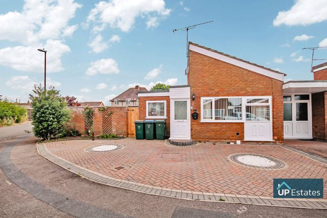 Detached bungalow for sale in Beaufort Drive, Binley, Coventry