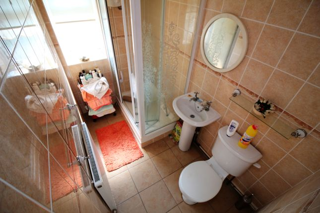 Bathroom of Charity Road, Keresley End, Coventry CV7