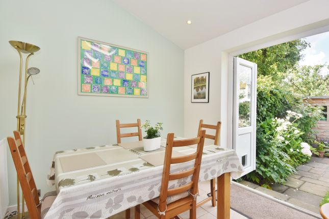 Dining Room of Coombe Crescent, Hampton TW12