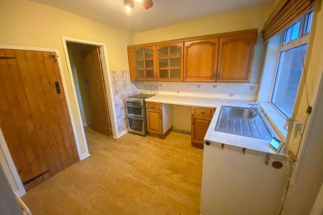 Kitchen of Chapel Lane, East Butterwick, Scunthorpe DN17