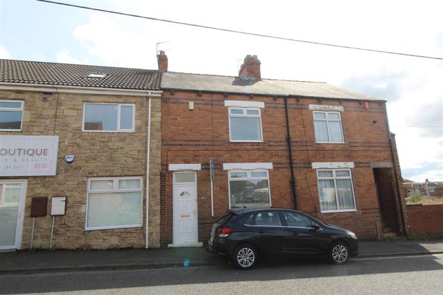 Thumbnail Terraced house for sale in South Street, Newbotlle, Houghton Le Spring