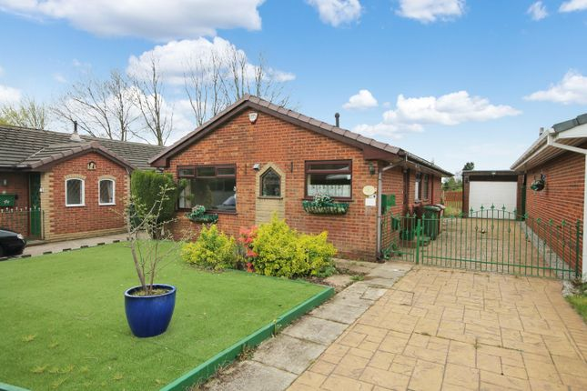 2 bed detached bungalow for sale in Green Meadows, Westhoughton, Bolton