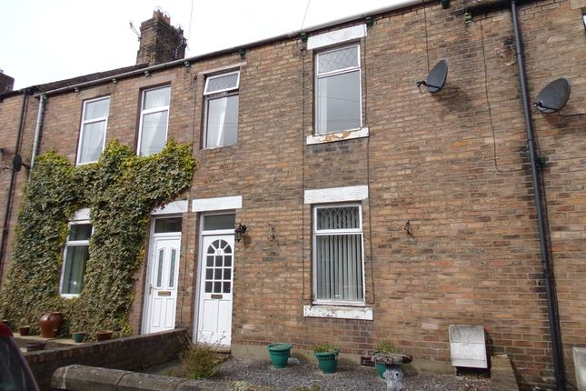 Thumbnail Terraced house for sale in Lorne Street, Haltwhistle