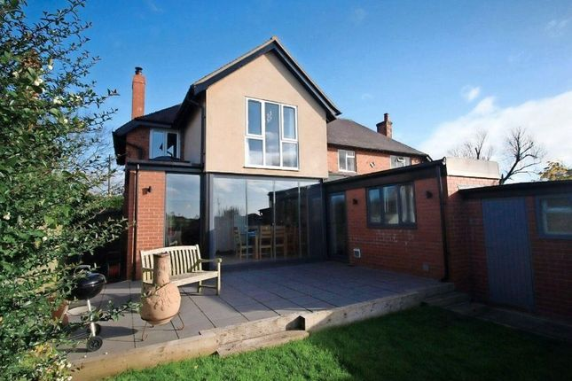 4 bed semi-detached house for sale in Church Meadows Mucklestone Road, Norton-In-Hales, Market Drayton