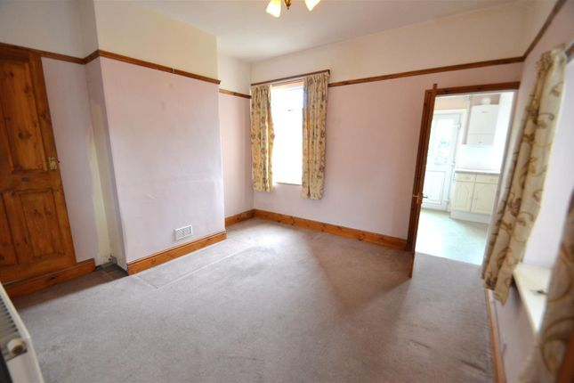Dining Room of Canal Street, Long Eaton, Nottingham NG10