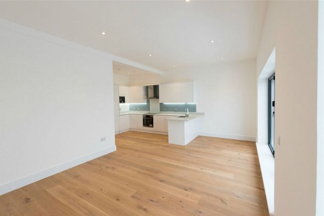 Thumbnail Flat to rent in Anerley Road, Anerley, London