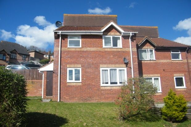 Thumbnail Property to rent in Farm Hill, Exwick, Exeter