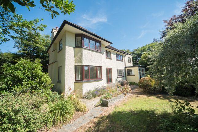 Thumbnail Detached house for sale in Piercefield Lane, Penparcau, Aberystwyth