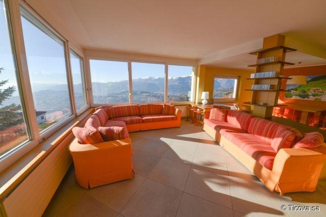 6963, Cureggia, Switzerland