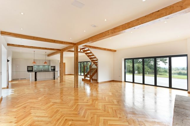 Thumbnail Barn conversion to rent in The Palisades, Wick Road, Stinchcombe, Dursley