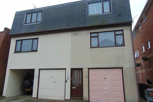 Thumbnail Flat for sale in Church Crescent, Clacton-On-Sea