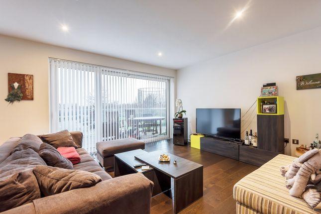 Thumbnail Flat to rent in Roper, Reminder Lane, Greenwich Peninsula