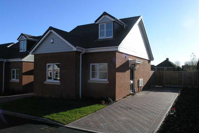 Thumbnail Property for sale in Algar Grange, Off Dudley Road, Sedgley