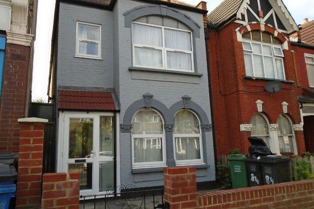 Thumbnail Semi-detached house to rent in Verdant Lane, Catford