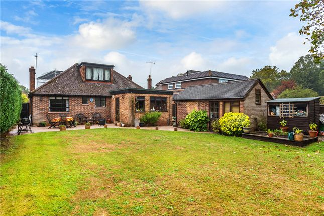 Thumbnail Bungalow for sale in Woking, Surrey