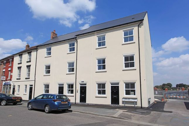 Thumbnail Flat to rent in 6 Cobblers Court, Wellington, Telford