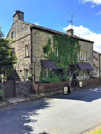Thumbnail Detached house for sale in Buckden, Skipton