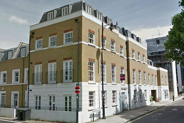 Flat to rent in Fentiman Road, London