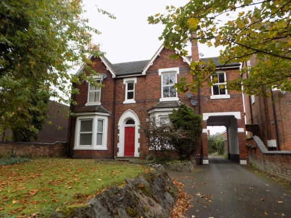 Thumbnail Flat for sale in Mellish Road, Walsall, West Midlands