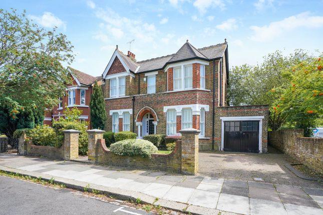 Thumbnail Detached house to rent in Inglis Road, Ealing, London