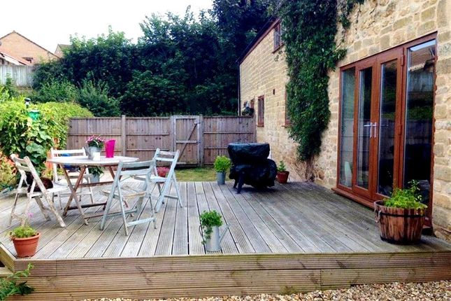 Thumbnail Barn conversion to rent in Westover View, Crewkerne