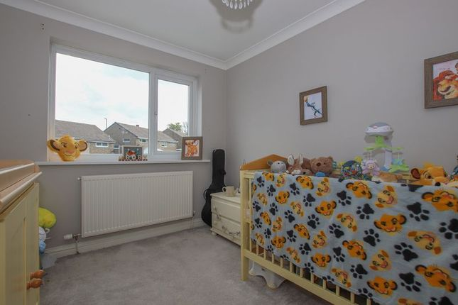 Bedroom of Brocklesby Road, Guisborough TS14