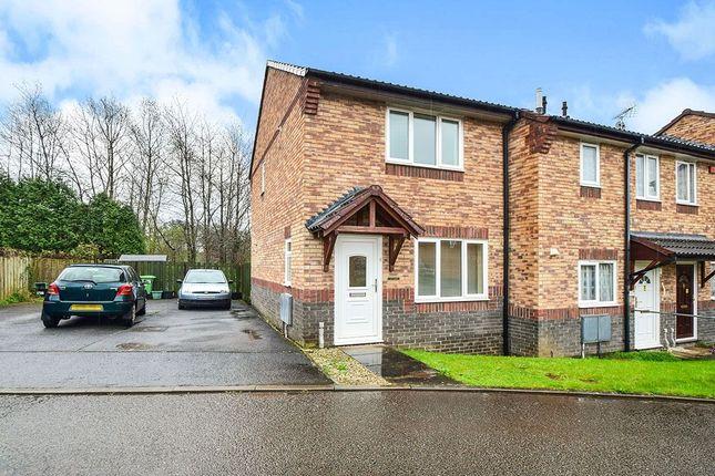 Thumbnail Property to rent in Prince Rupert Way, Heathfield, Newton Abbot