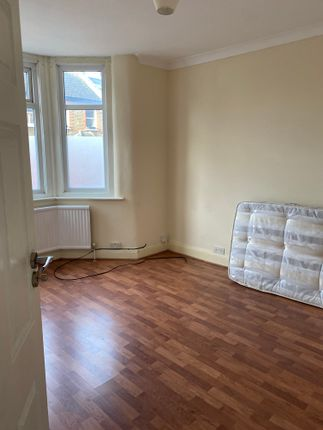 Thumbnail Terraced house to rent in Bedford Road, Walthamstow