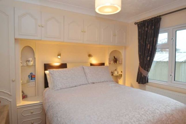 Bedroom Two of Cosawes Park Homes, Perranarworthal, Truro TR3