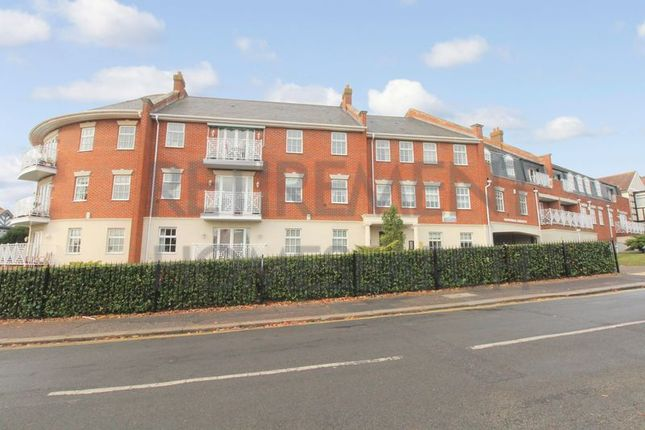 Thumbnail Flat for sale in Savannah Heights, Leigh-On-Sea