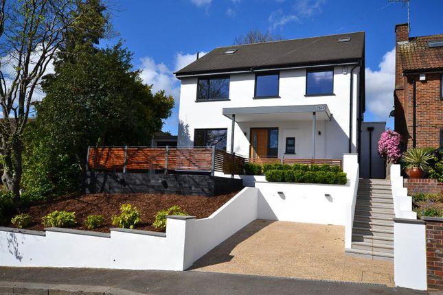 Thumbnail Property for sale in Woodville Road, New Barnet, Barnet