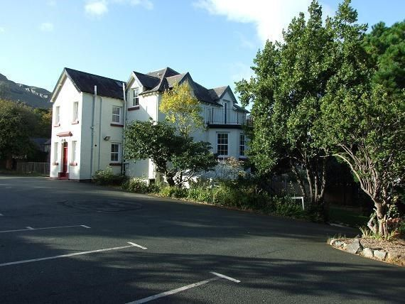 Thumbnail Detached house for sale in Beach Road, Penmaenmawr