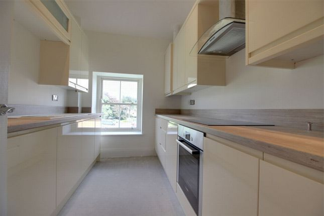 Thumbnail Flat for sale in Berry Hill Hall, Mansfield, Nottinghamshire