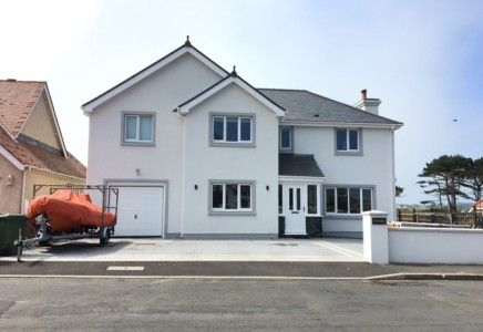 Thumbnail Property for sale in Castletown, Isle Of Man